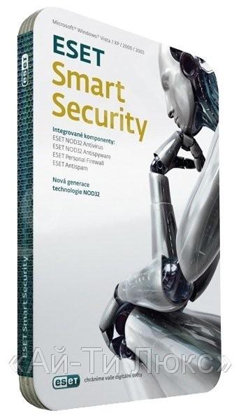 Кряк для Nod32 Security